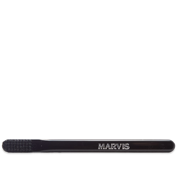 Marvis Toothbrush In Black