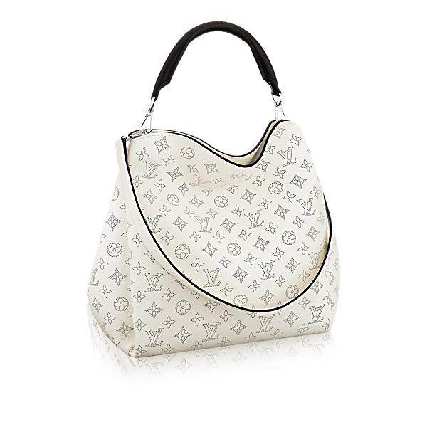 76e0cbb4c2ca Louis Vuitton Babylone Chain Bb In Noir