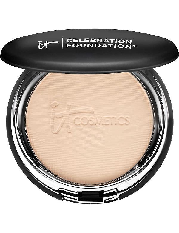 It Cosmetics Celebration Foundation