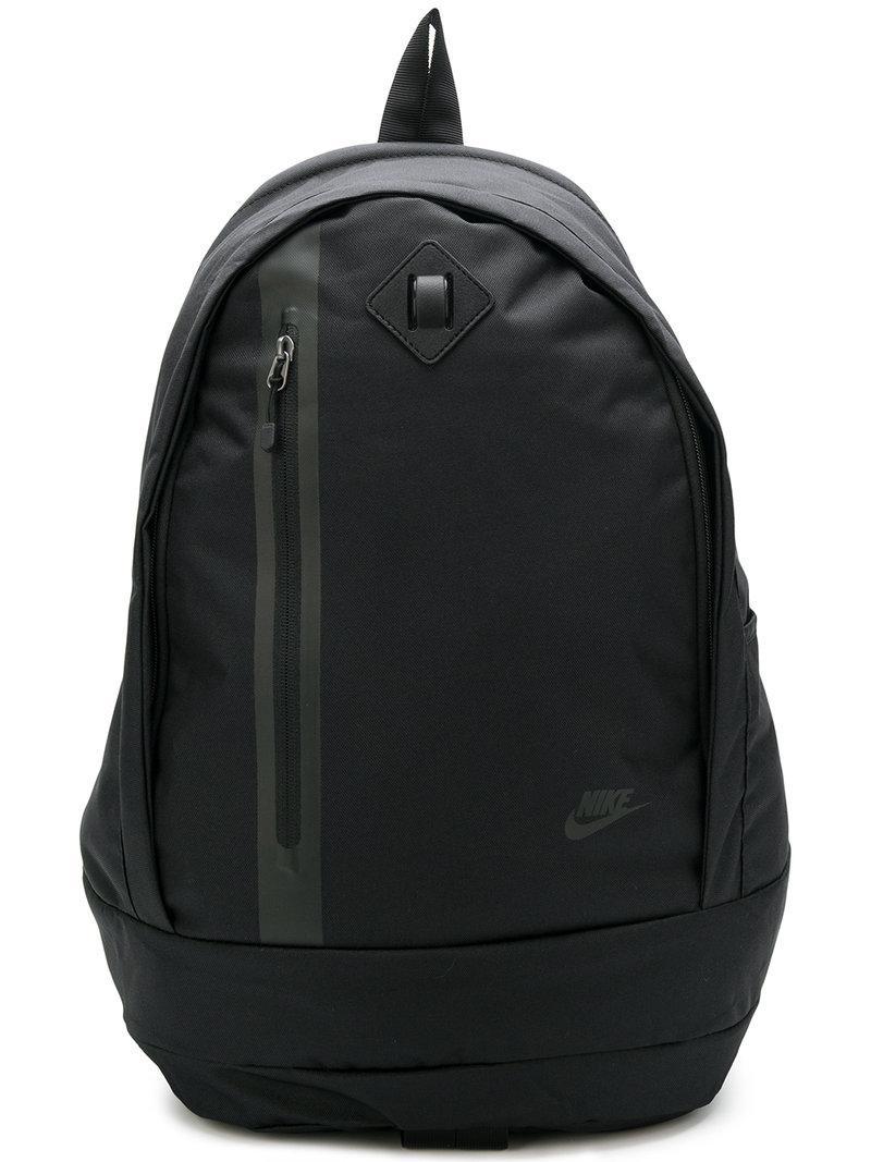c896adb516dbe Nike Cheyenne 3.0 Solid Backpack In Black | ModeSens