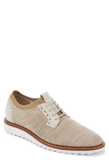 e1faedfa06c4 G.H. Bass   Co. Men S Buck 2.0 Plain-Toe Knit Oxfords Men S Shoes In ...
