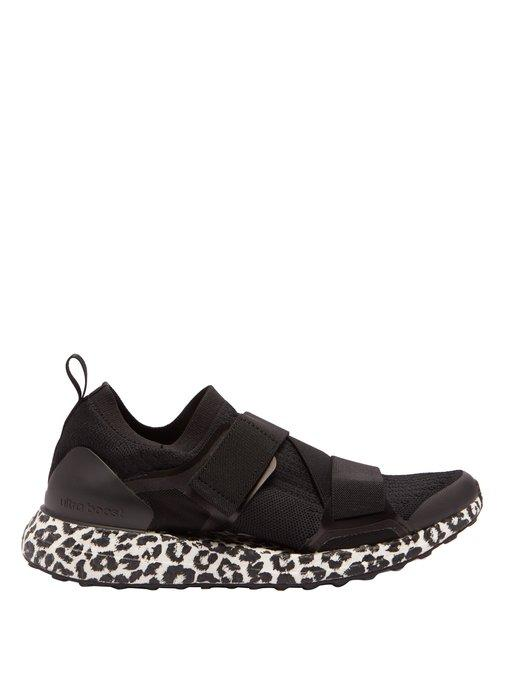 90afbc523aec3 Adidas By Stella Mccartney Women s Shoes Trainers Sneakers Ultraboost X In  Black