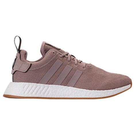 3a80a8b6f7f70 Adidas Originals Adidas Men s Nmd R2 Casual Sneakers From Finish Line In  Neutrals