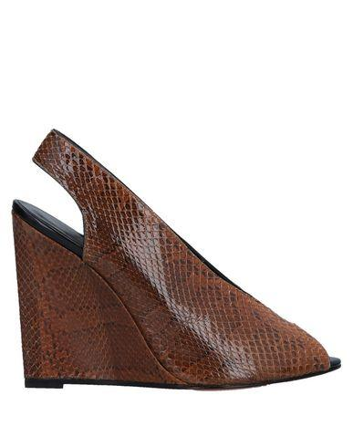 Intropia Sandals In Brown