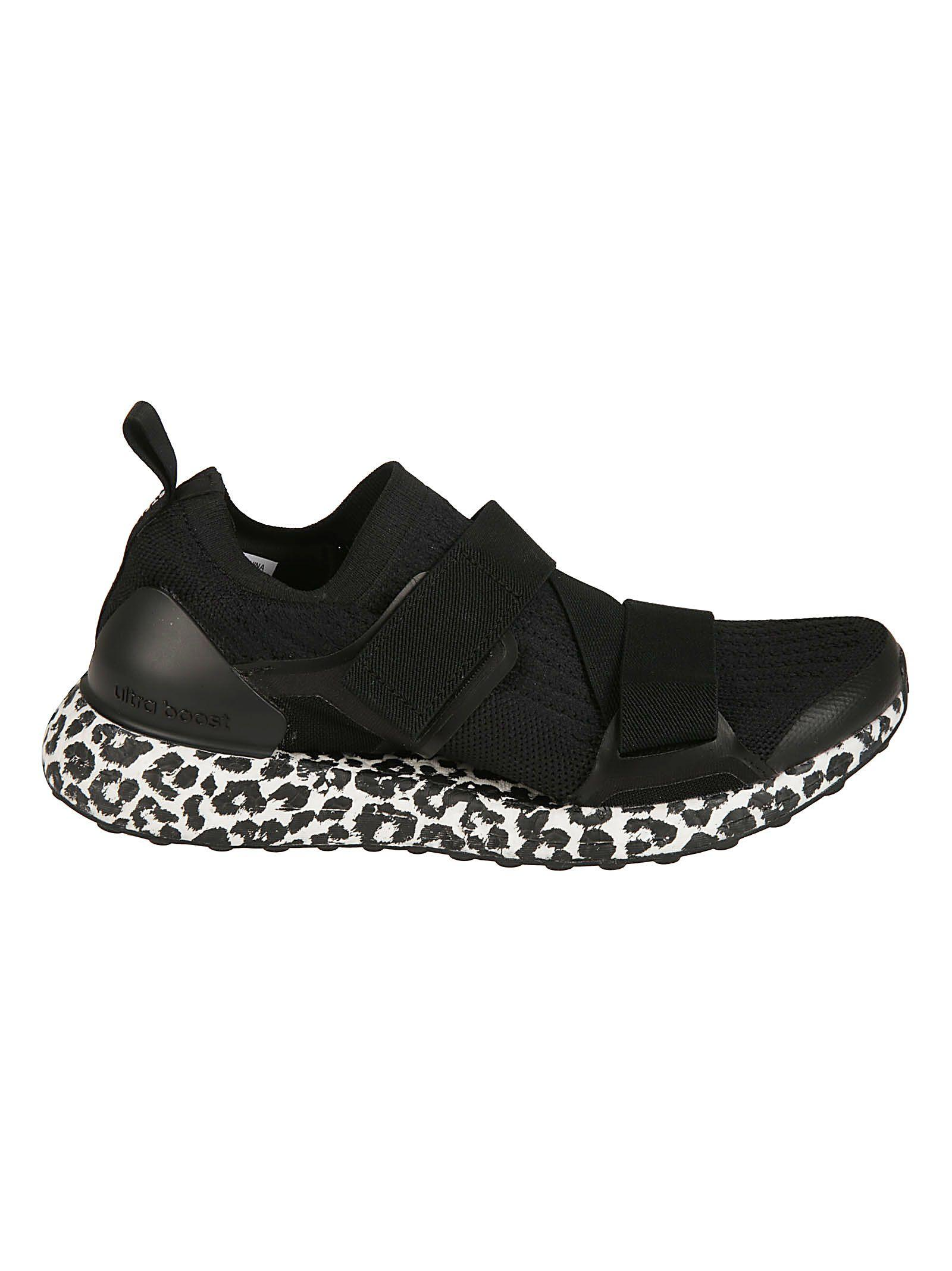 32a0312aae778 Adidas By Stella Mccartney Women s Shoes Trainers Sneakers Ultraboost X In  Black