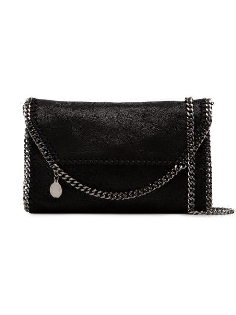 Stella Mccartney Falabella Crossbody Bag - 黑色 In 1000 Black