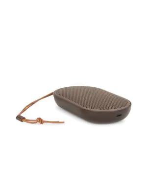 Bang & Olufsen Portable Speaker P2 In Brown