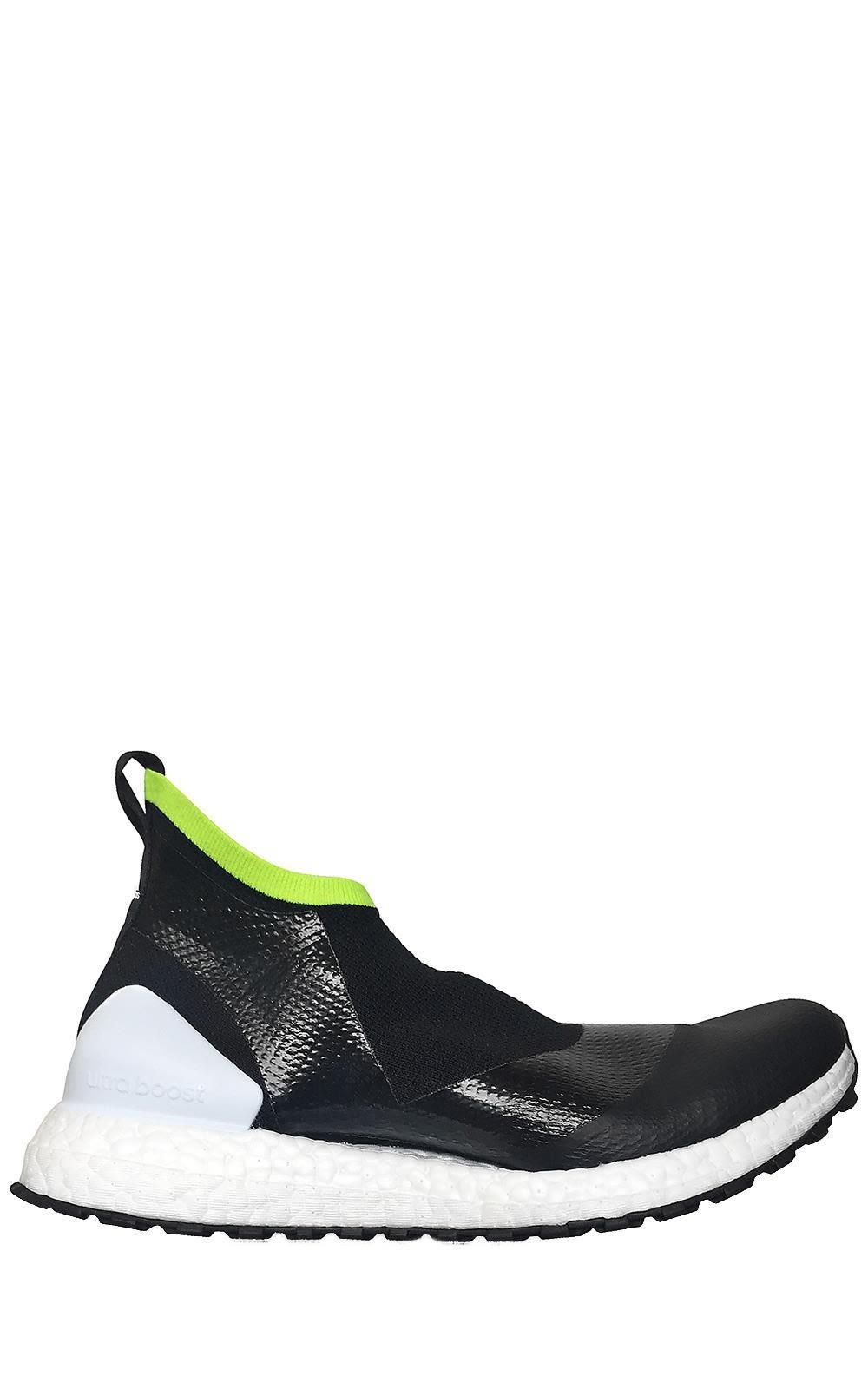 best service ae433 b0542 Adidas By Stella Mccartney Adidas X Stella Mccartney Ultraboost All Terrain  Primeknit Trainers In Black