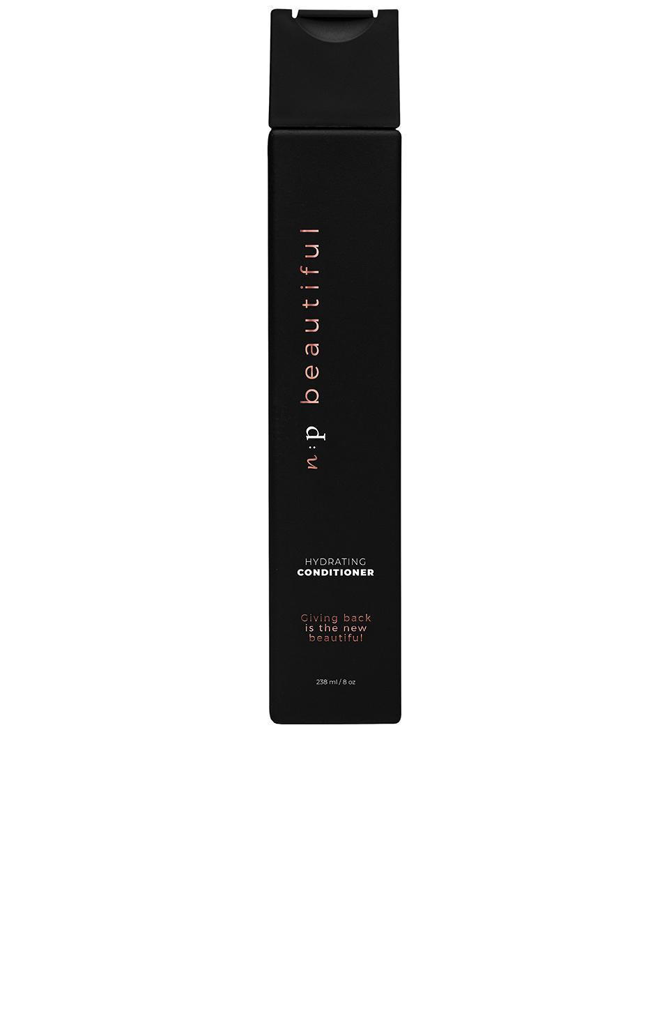 N:p Beautiful Hydrating Conditioner In N,a