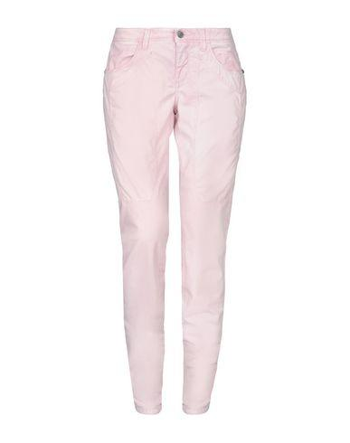 Jeckerson Casual Pants In Pink