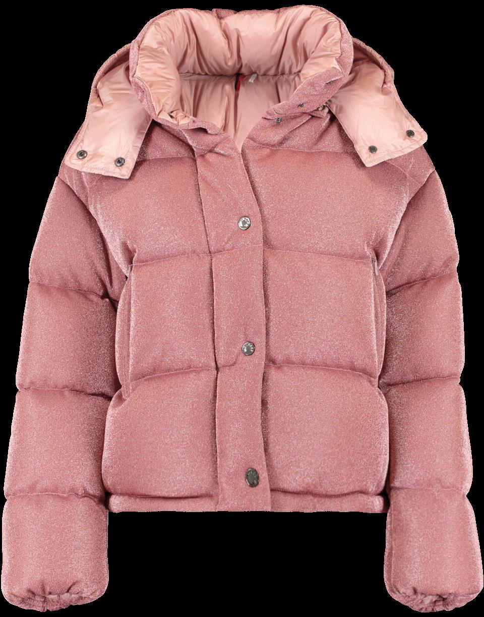516105f19 Caille Sparkle Puffer Jacket