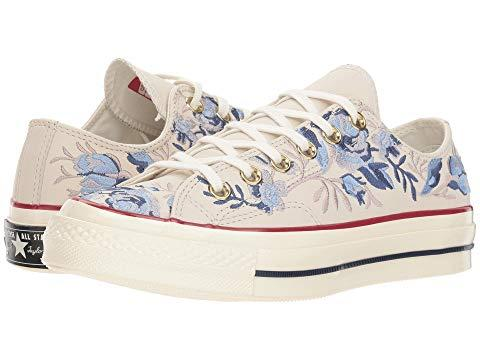1ad3147aa8dcf8 Converse Chuck 70 - Parkway Floral Ox
