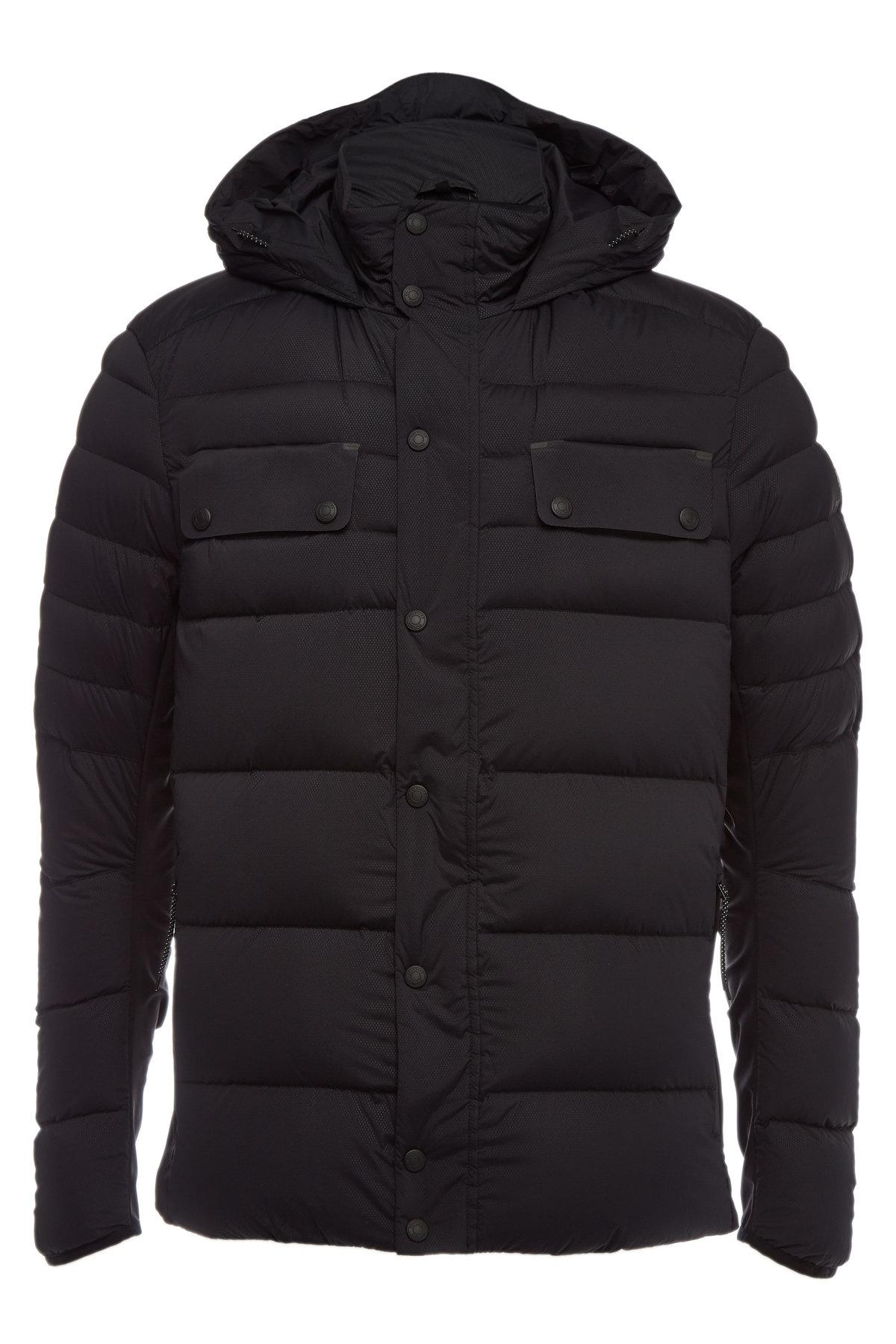 899ae7d02 Atlas Quilted Down Jacket