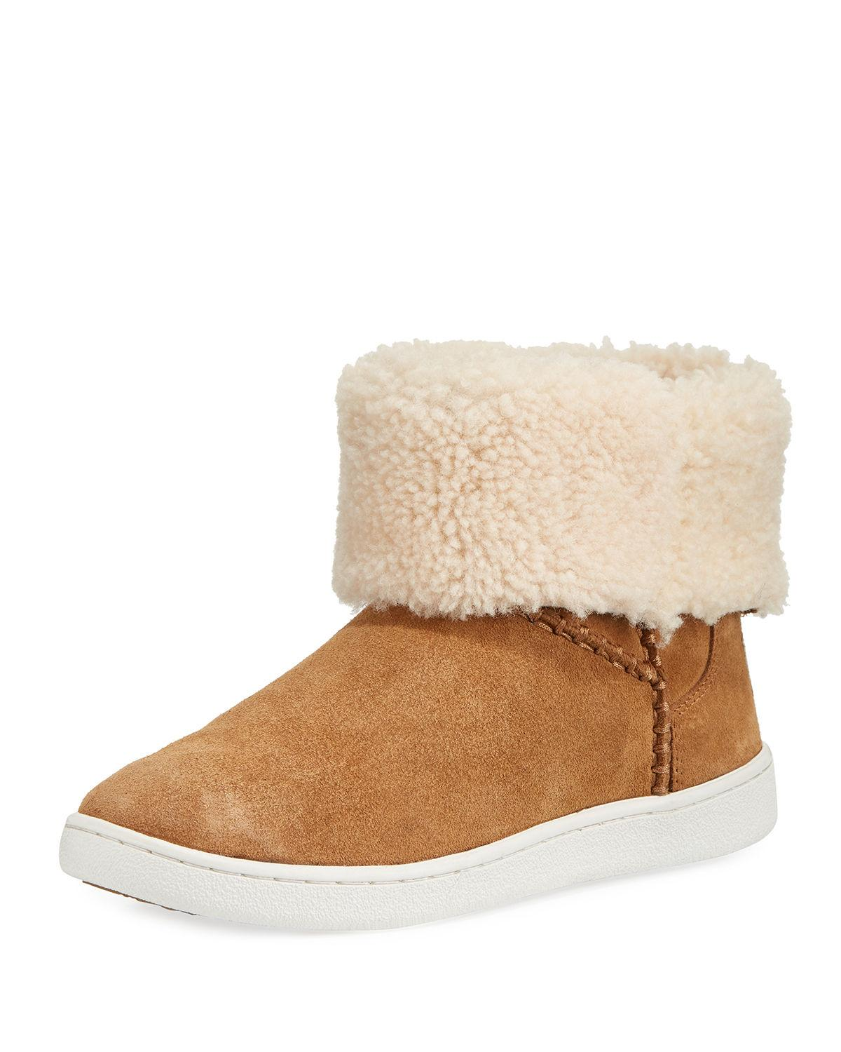 Boots Brown UGG Corin Womens Mouse — HMG Properties
