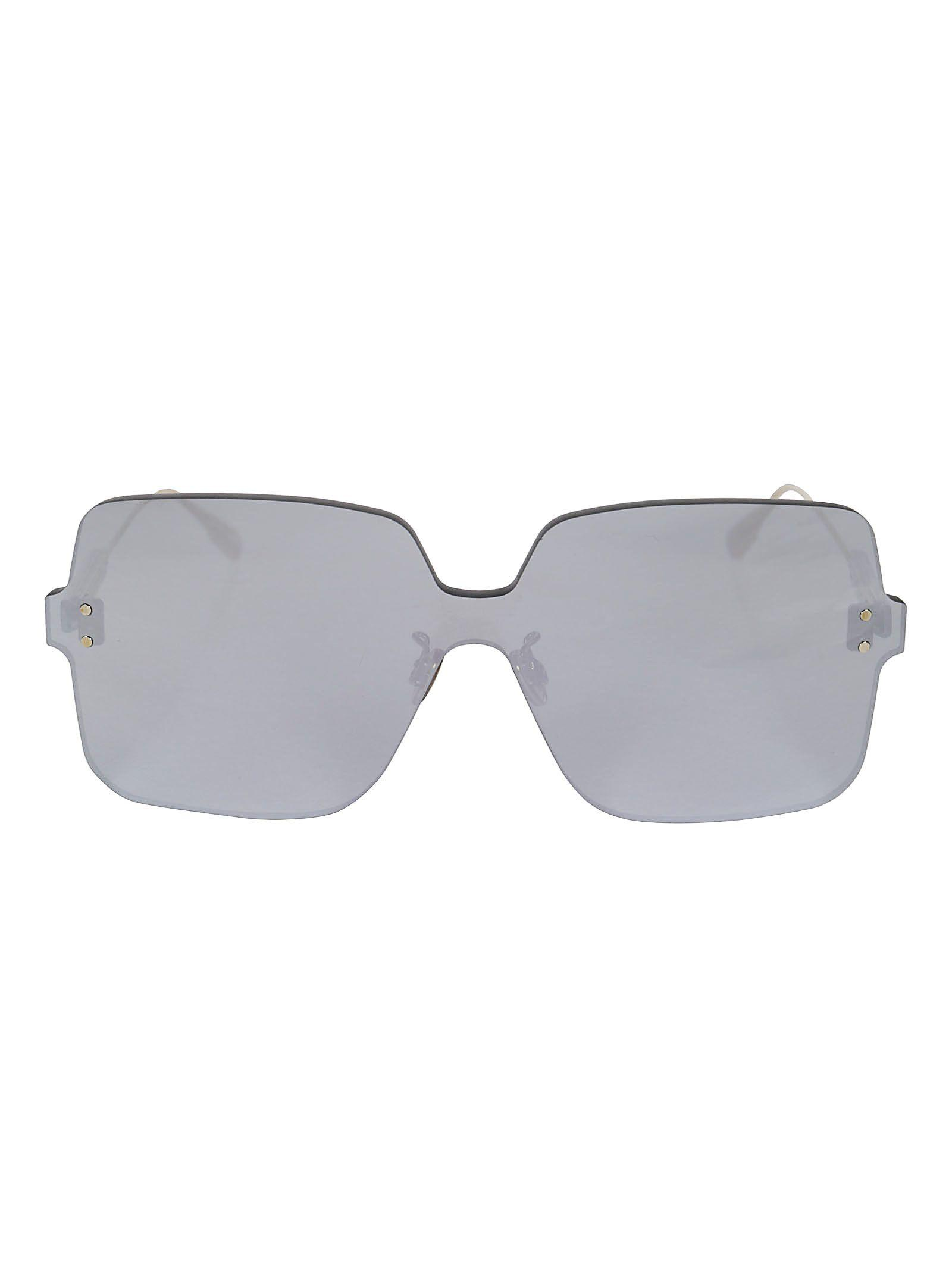 20433785ecfbb Dior Color Quake Sunglasses In 0Yb7 Silver