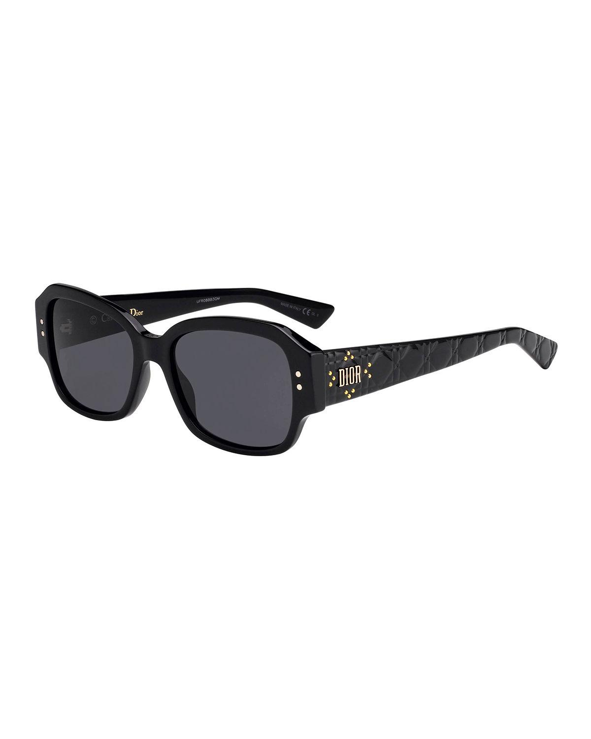 60ee4cf6829 Dior Studs5 54Mm Sunglasses - Black