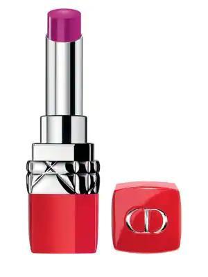 Dior Rouge  Ultra Rouge Ultra Pigmented Hydra Lipstick - 12-hour Weightless Wear In 755ultradaring