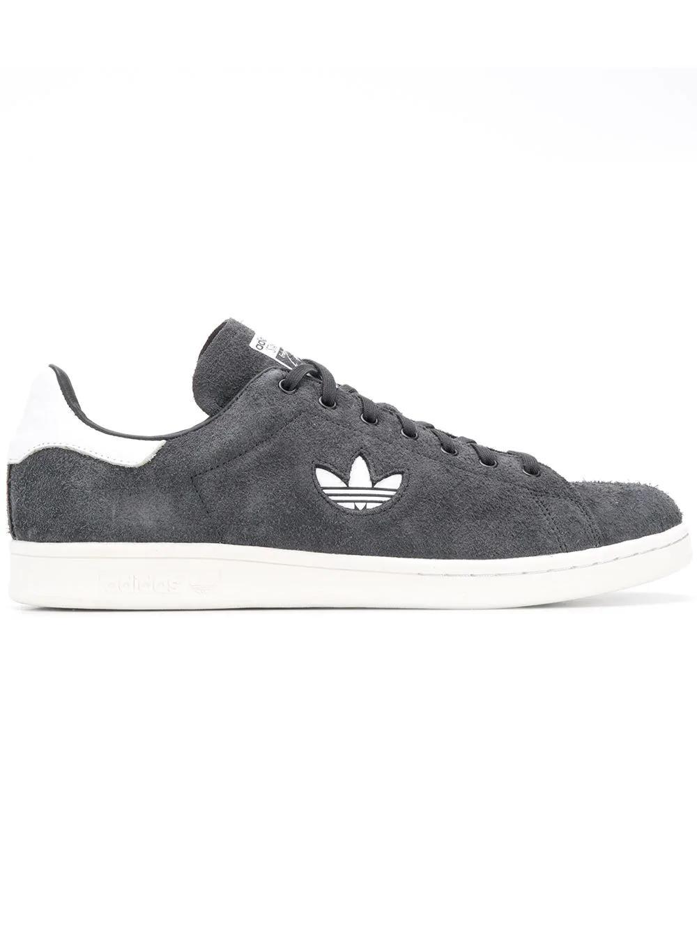 5d4992467d3a4 Adidas Originals Adidas Stan Smith Sneakers - Grey | ModeSens