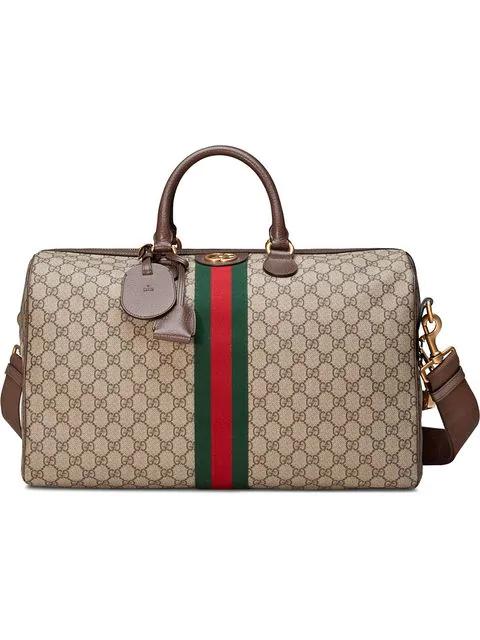 QXU-DIMDIM Mens Handbag Shoulder Briefcase Leather Business Bag Casual Top Layer Leather Male Shoulder Bag Color : Yellow-Brown