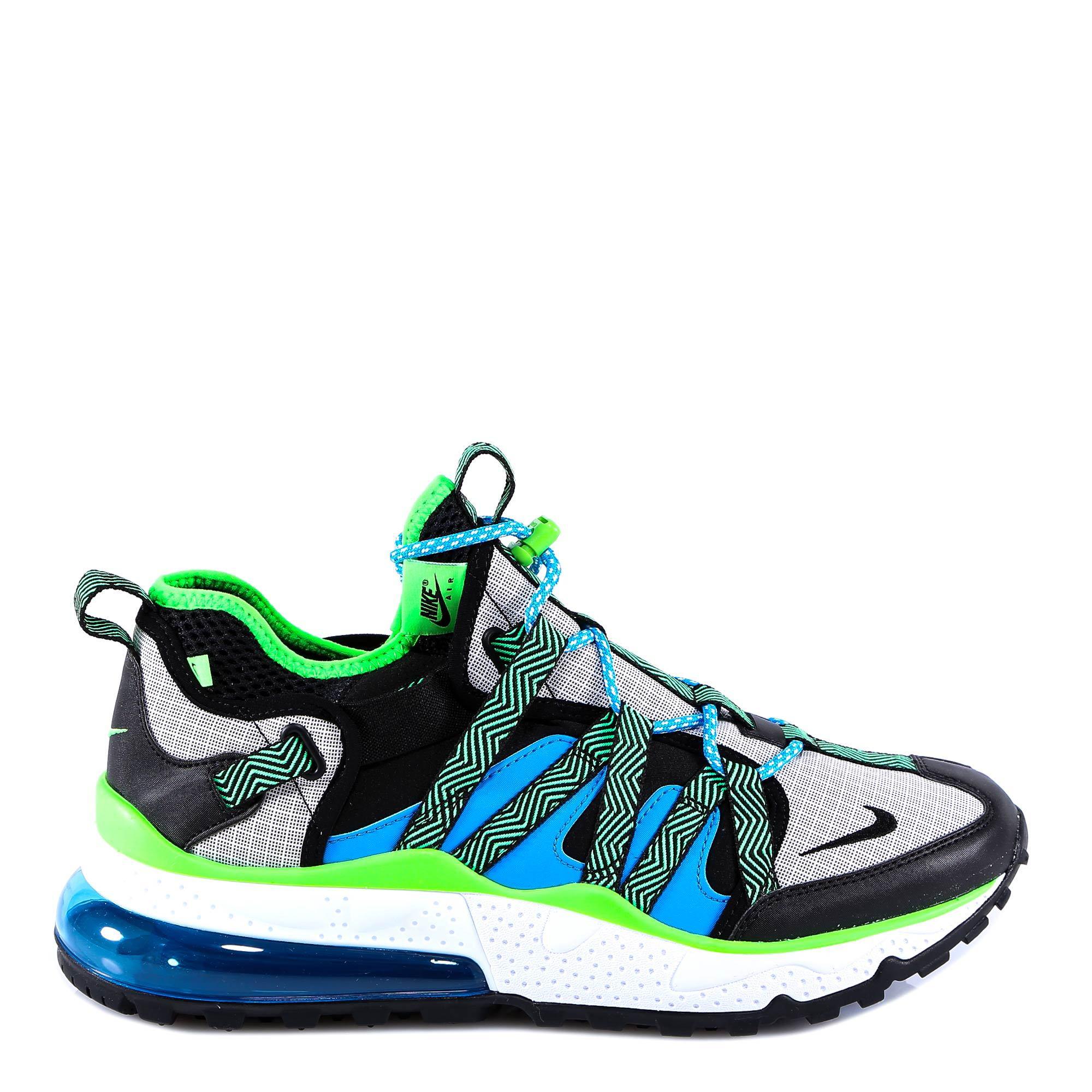 7dac4f224ac Nike Men s Air Max 270 Bowfin Casual Shoes