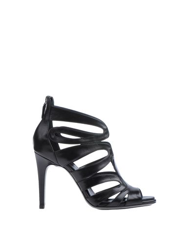 Barbara Bui Sandals In Black