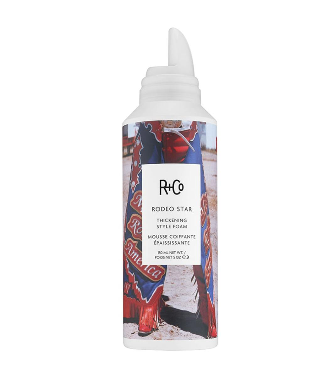 R + Co Roded Star Thickening Style Foam  5 Oz. In N/A