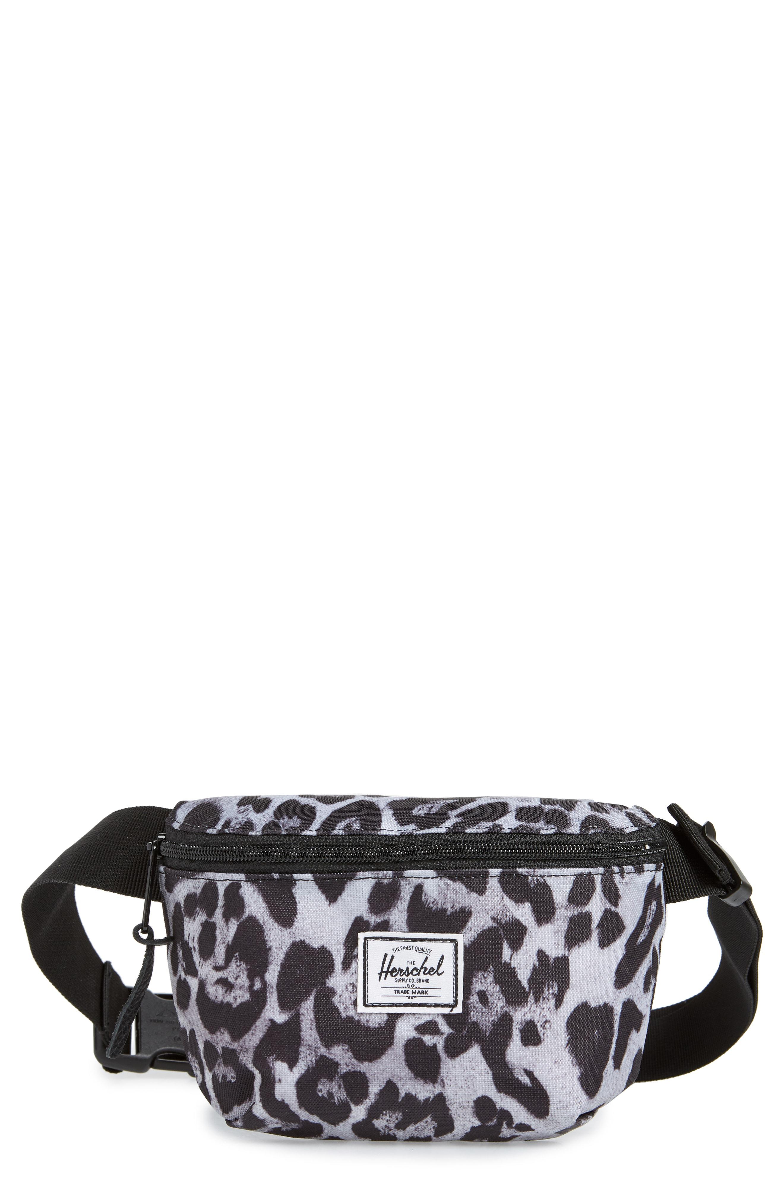 0d965dccd4a9 Herschel Supply Co. Herschel Fourteen Snow Leopard Belt Bag | ModeSens