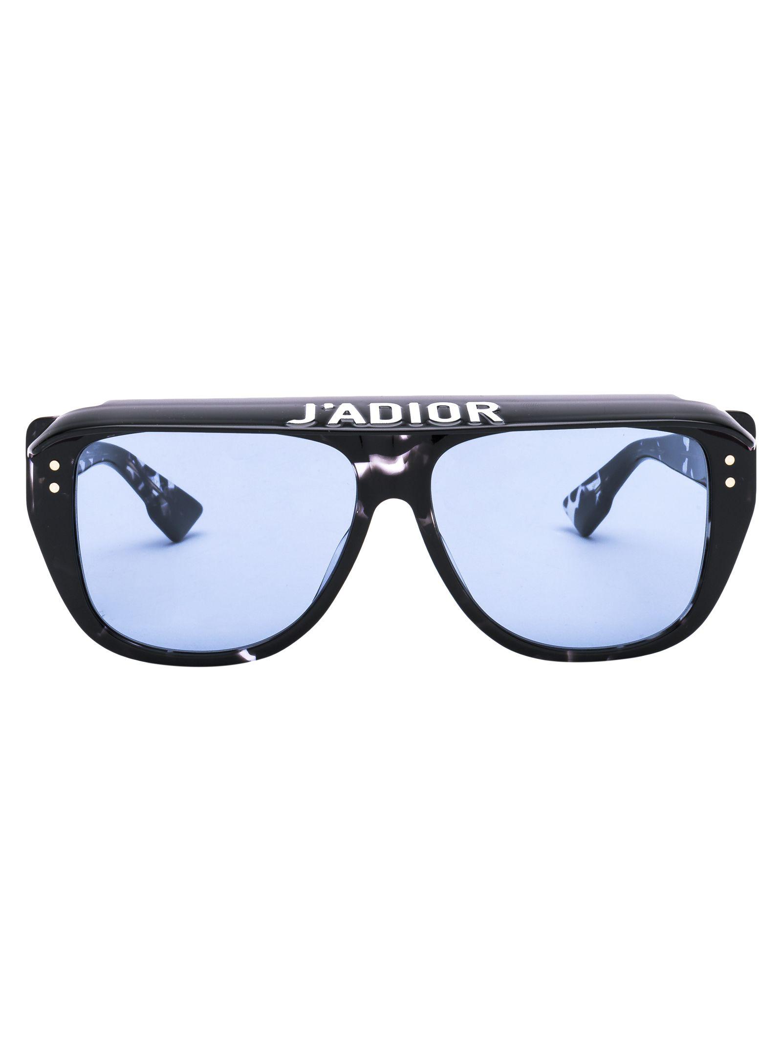 3c1b68fde244 Dior Club 2 Sunglasses In 9Wzku