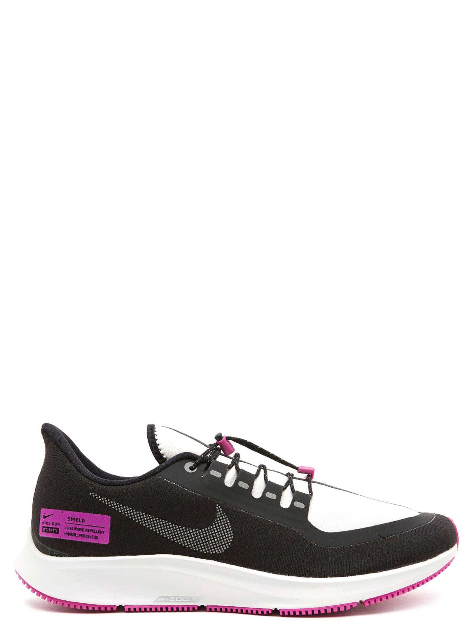 8764951ce012 Nike  Air Zoom Pegasus 35 Shield Nrg  Shoes In Black