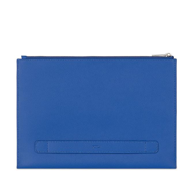 Furla Man Marte Tablet HüLle Bluette E