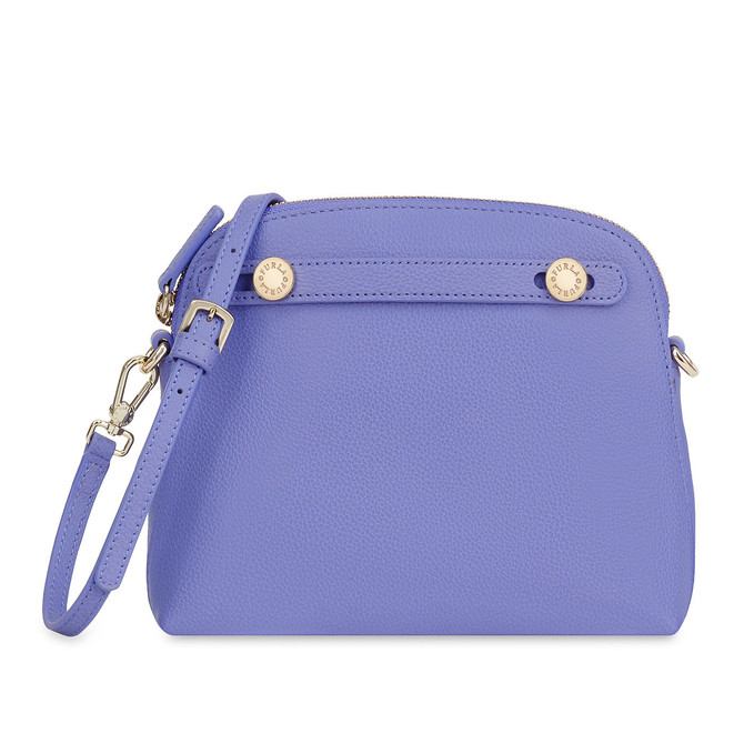 Furla Piper Crossbody-Taschen Ciliegia D In Metallic