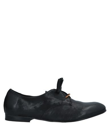 Alysi Laced Shoes In Black