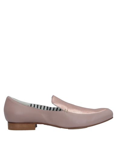 Alysi Loafers In Pink