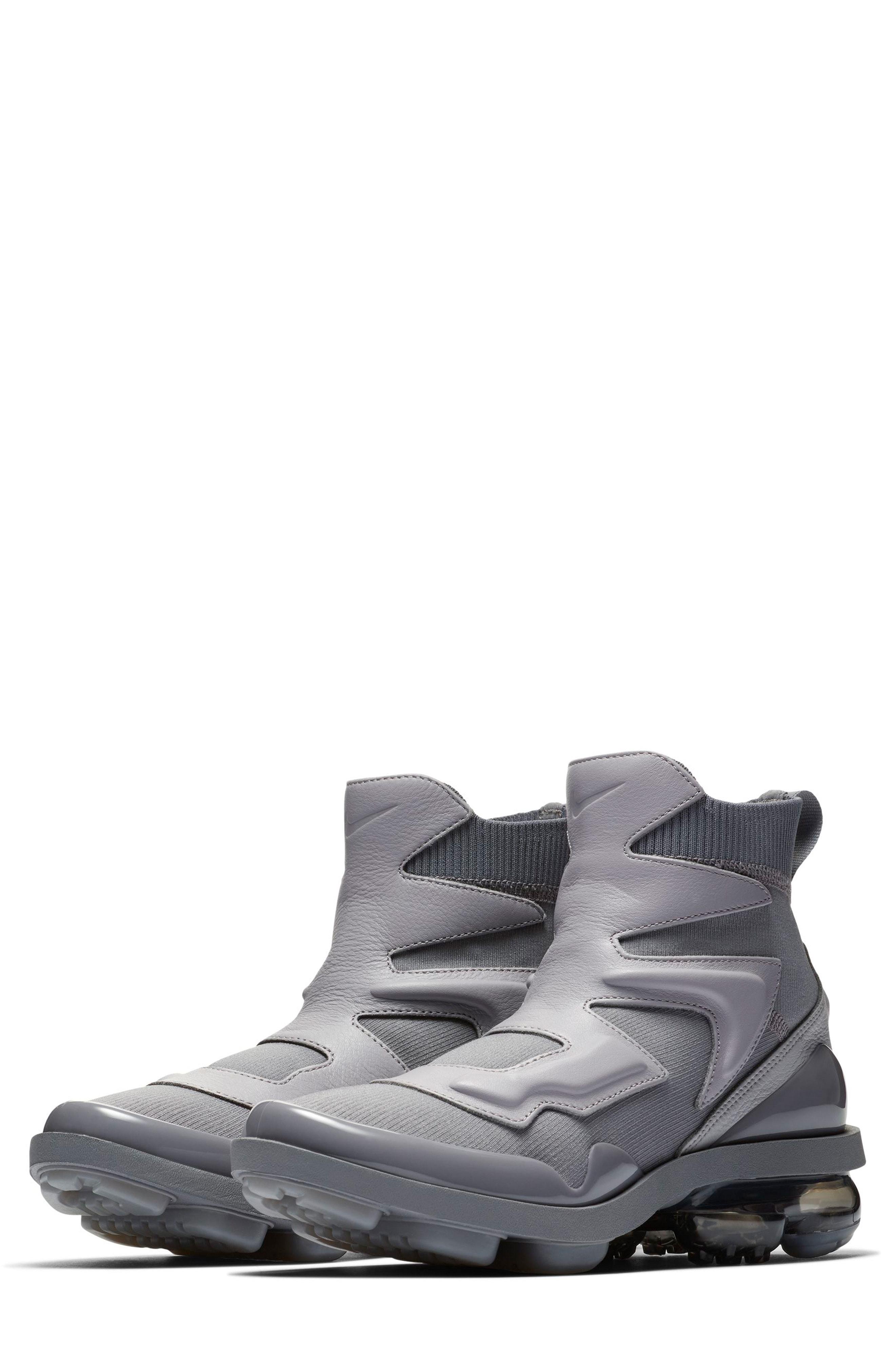 efb39a552b Nike Air Vapormax Light Ii Sneaker In Atmosphere Grey/ Gun Smoke ...