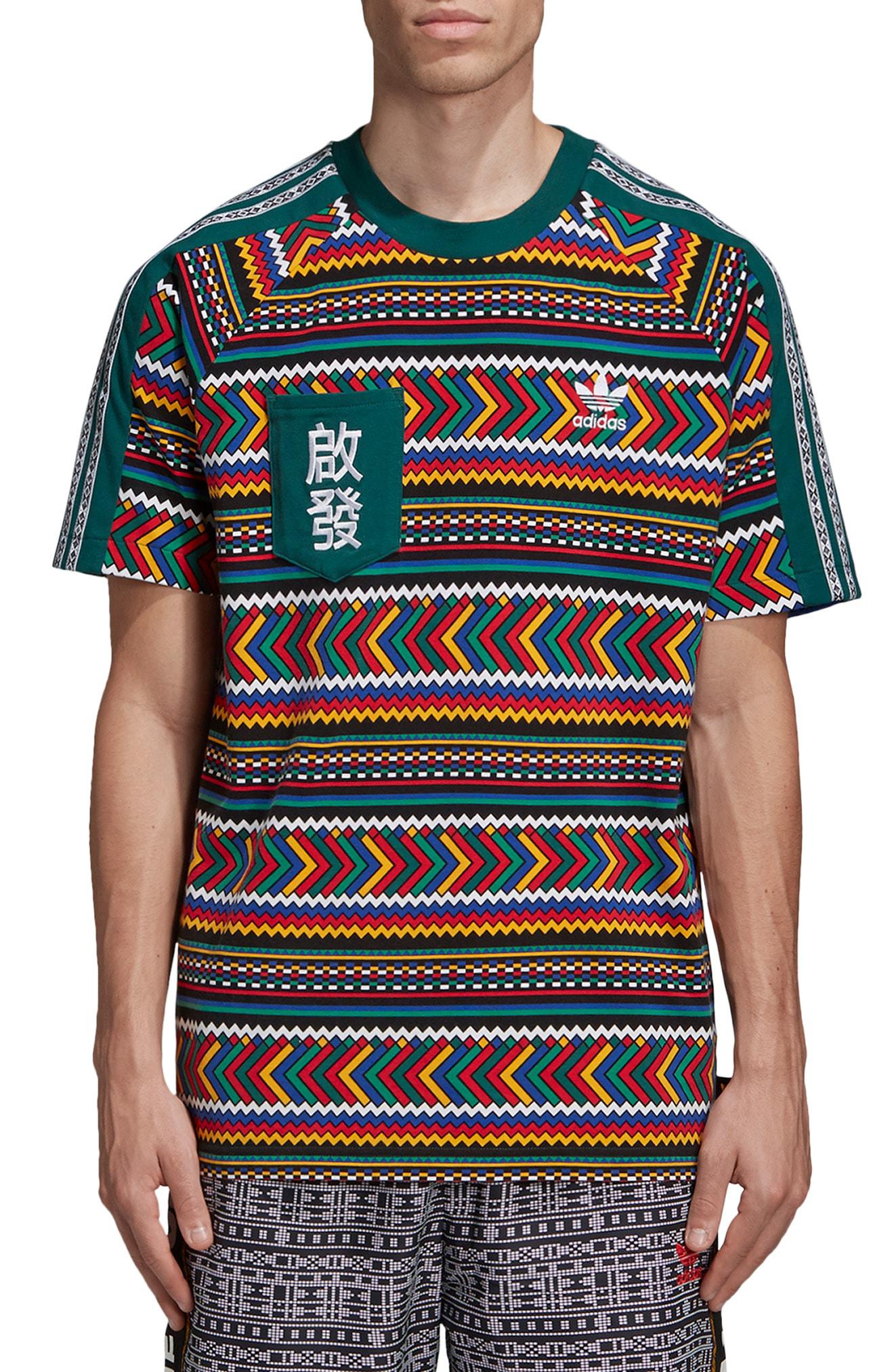 By Williams Pocket Solar Pharrell Hu Shirt T Yf6b7gvy