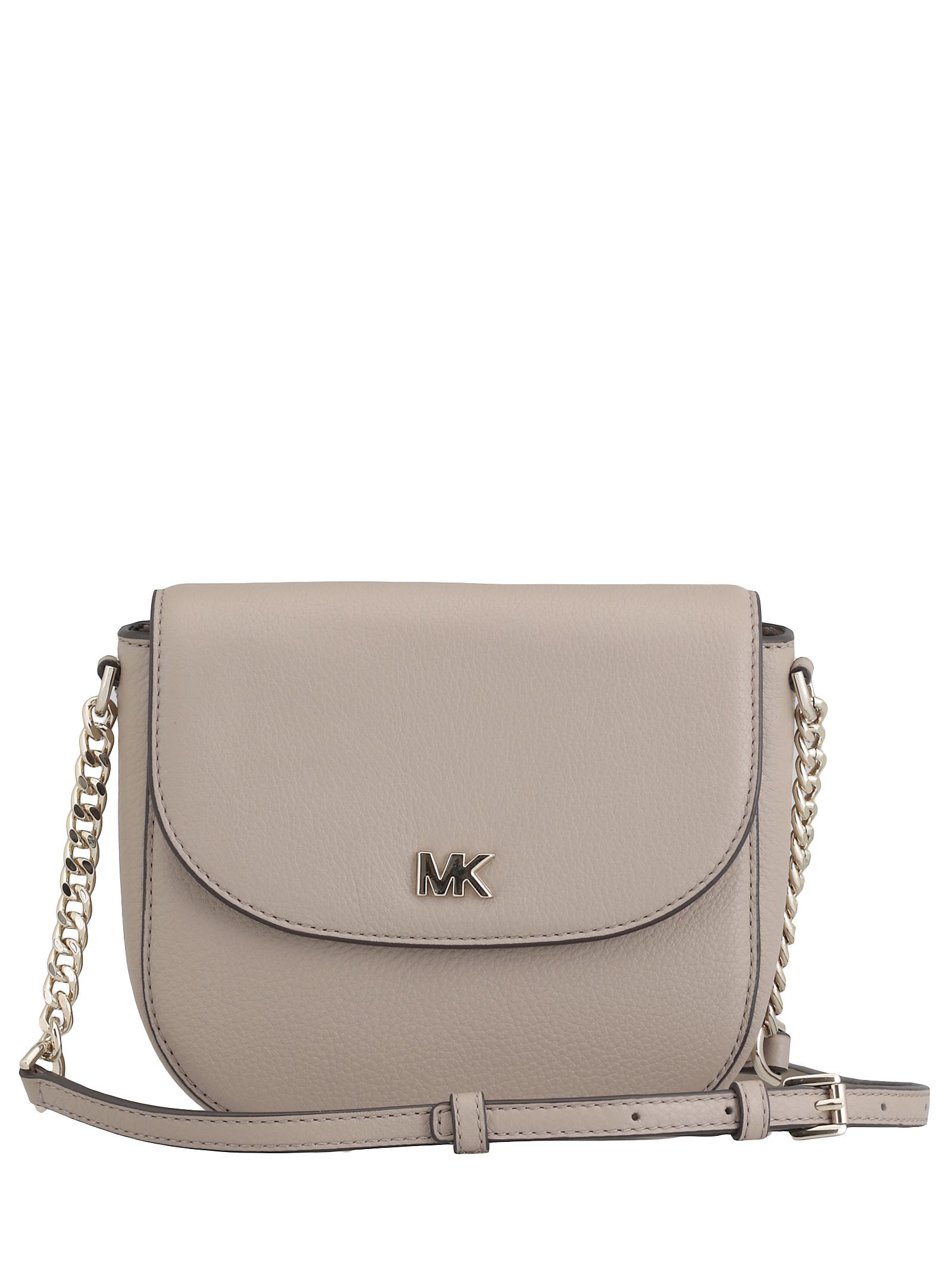 4019380f6a4d Michael Michael Kors Mott Crossbody Bag In Truffle | ModeSens