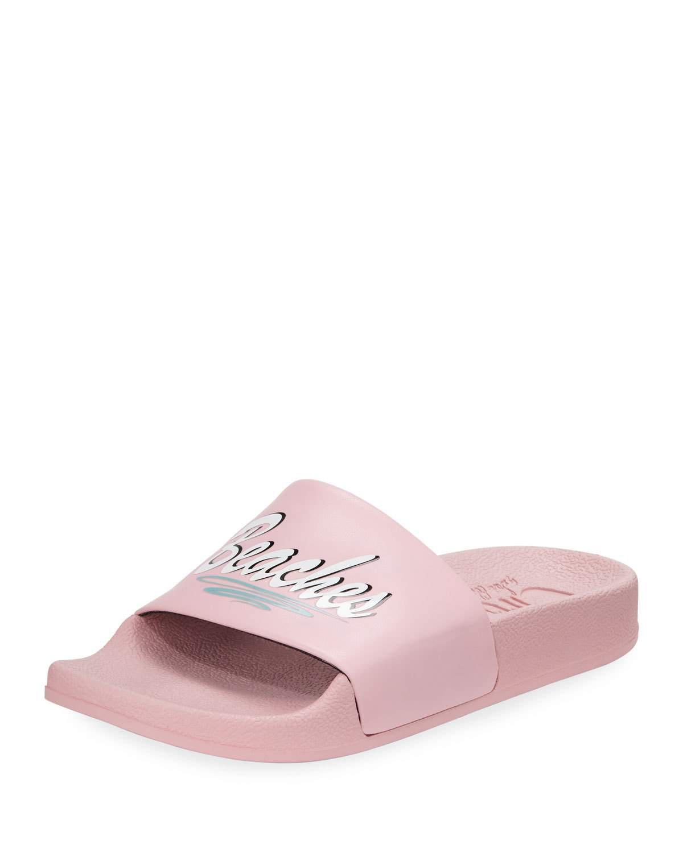 dbabb95ccf99 Circus By Sam Edelman Flynn Aloha Beaches Pool Slide Sandals In Pink ...