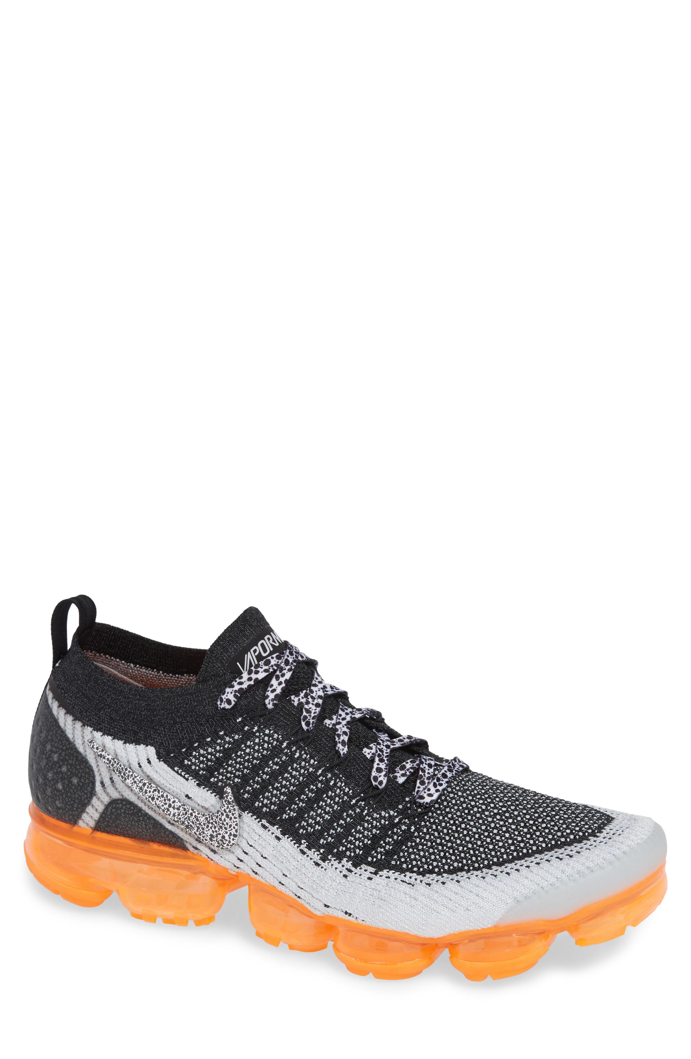 f679304d54628 Nike Men s Air Vapormax Flyknit 2 Running Shoes