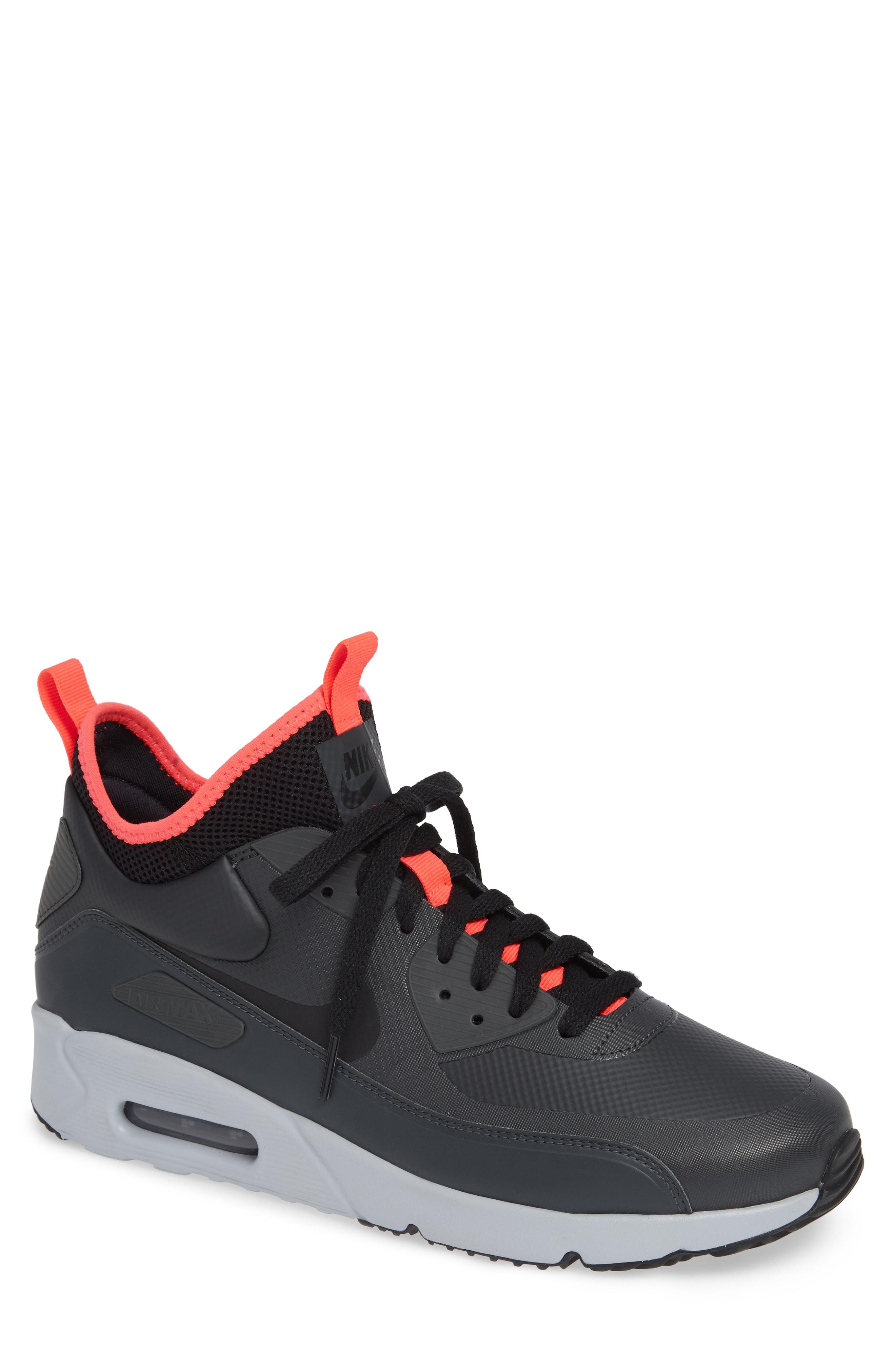 Nike Air Max 90 Ultra Mid Winter AA4423 001 Sneaker Bar