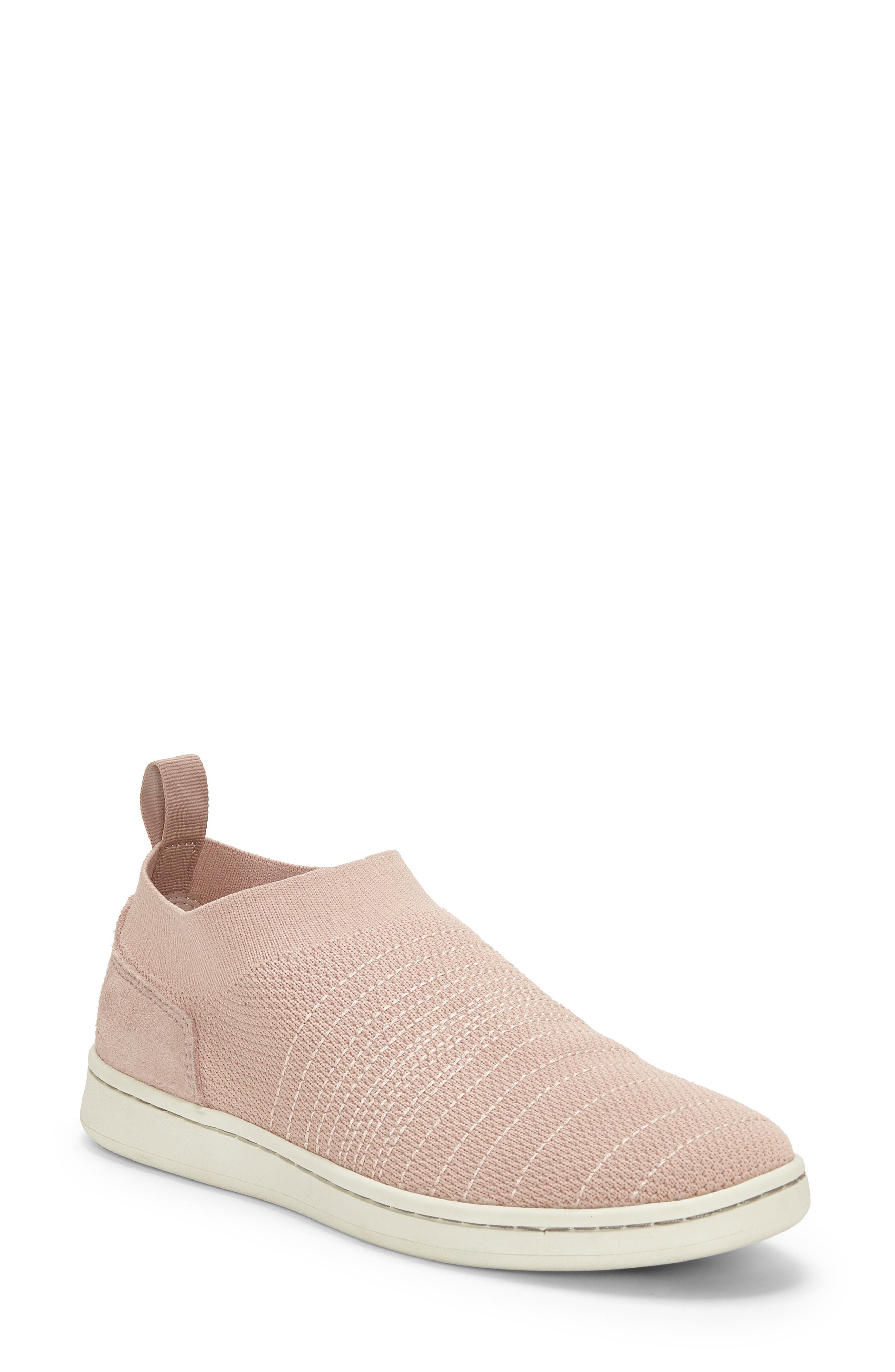 Details about  /Ellen Degeneres Slip-On Sneakers Chalibre Rose Quartz