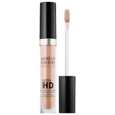 Make Up For Ever Ultra Hd Self-setting Concealer 20 - Soft Sand 0.17 oz/ 5 ml