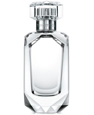 Tiffany & Co Tiffany Sheer Eau De Toilette, 2.5 oz