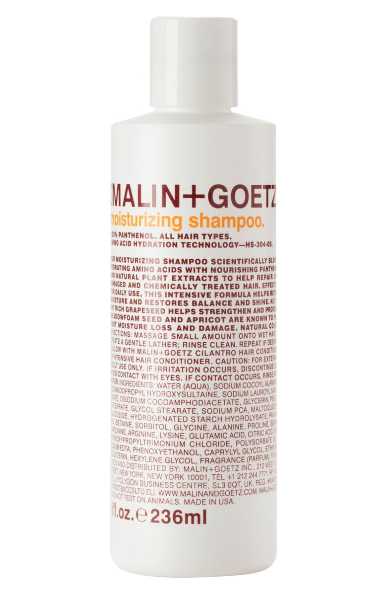 Malin + Goetz Malin+goetz Moisturizing Shampoo