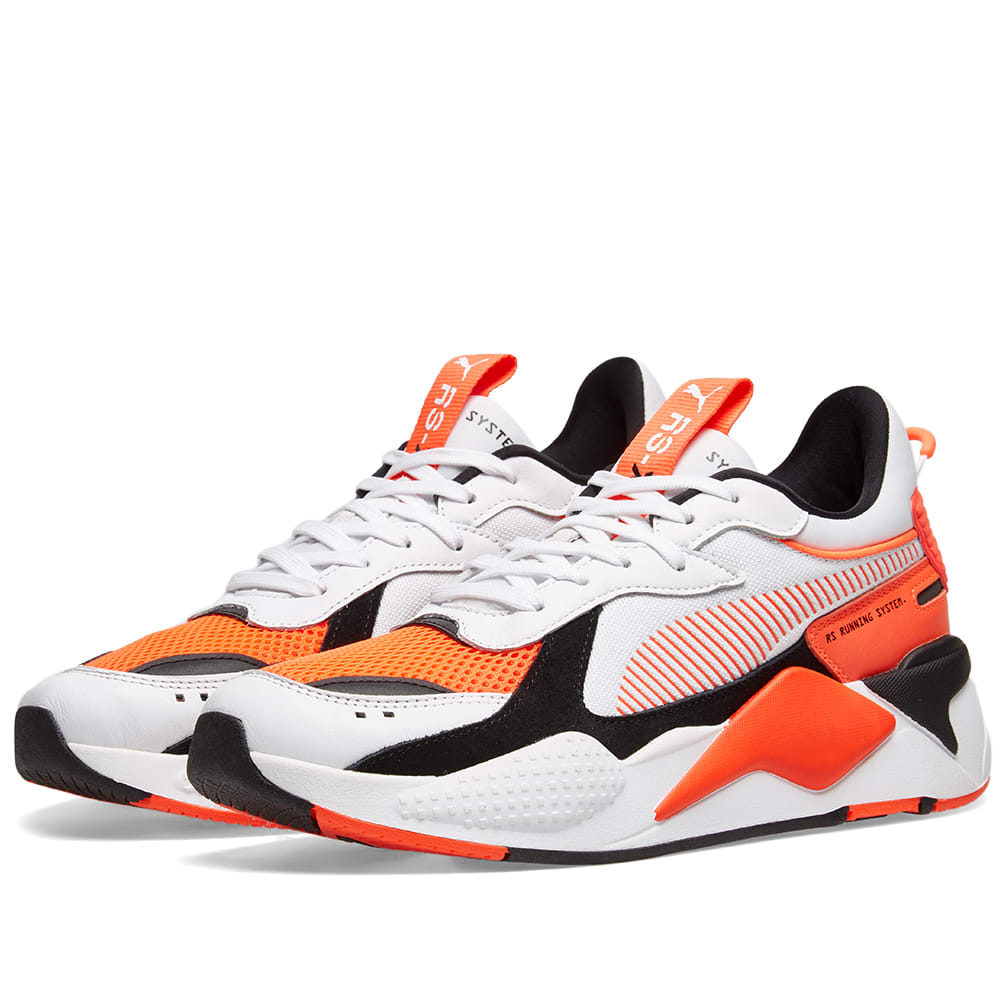 1a3cb4af5534 Puma Rs-X Reinvention In White