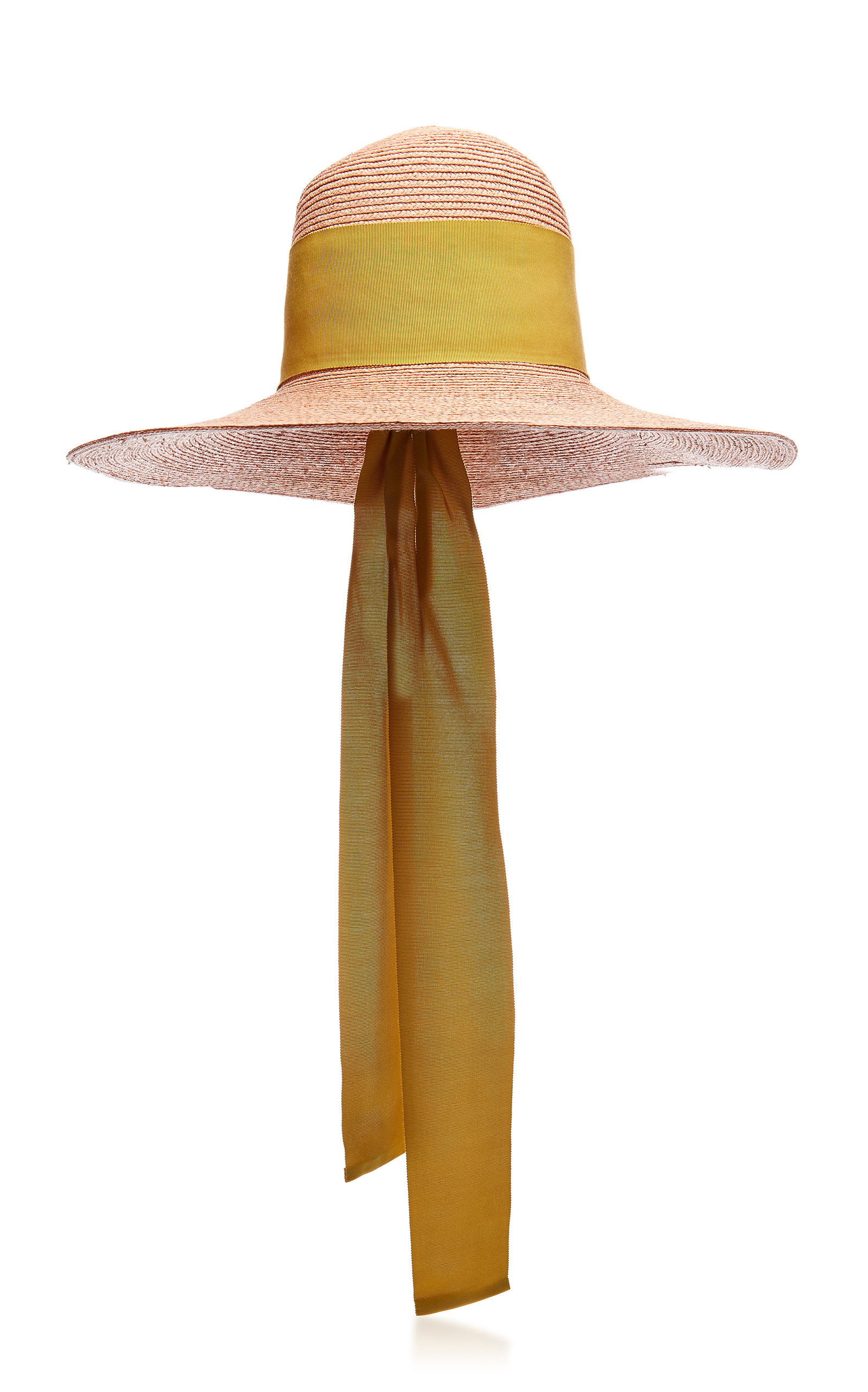 a14e6f5b43909 Shop Yestadt Millinery Naptune Straw Hat In Neutral