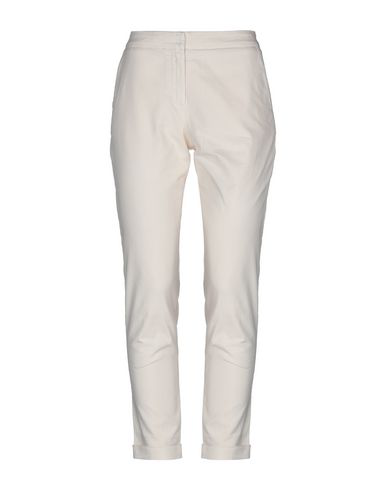 Jeckerson Casual Pants In Beige