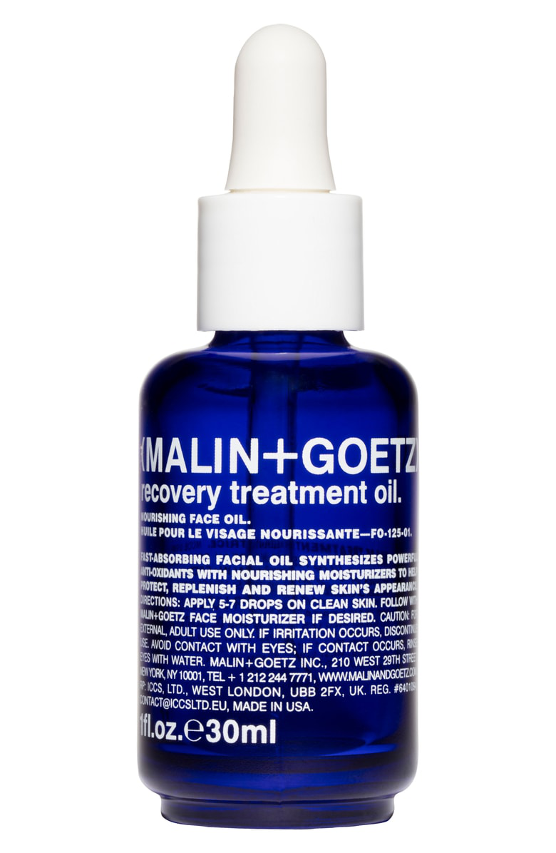 Malin + Goetz Malin+goetz Recovery Treatment Oil