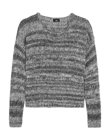 Line Sweater In Grey