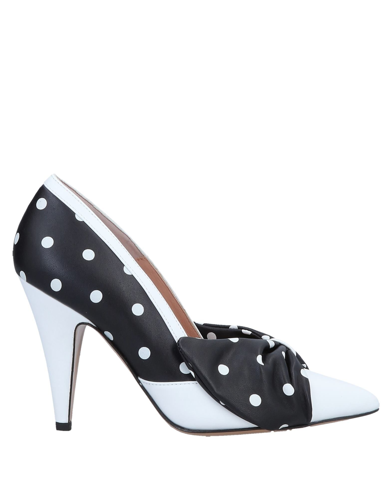 Boutique Moschino Pump In Black
