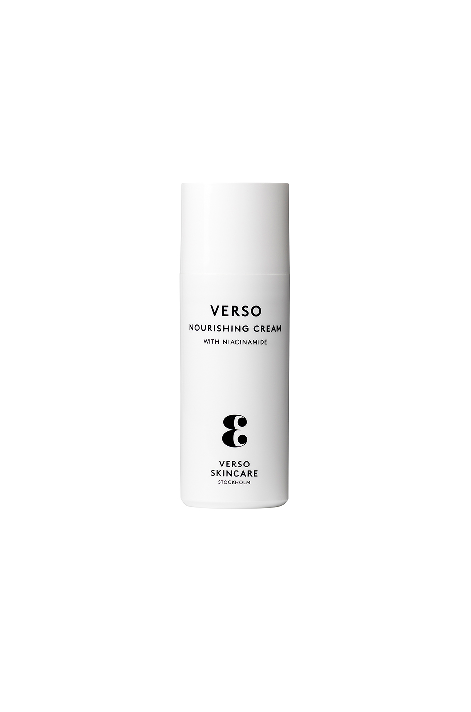 Verso Skincare Nourishing Cream In N,a